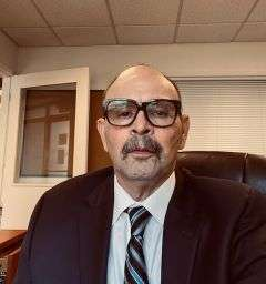 Richard Jimenez, MA