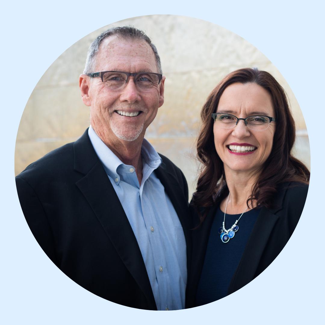 Bill and Linda Woodbury